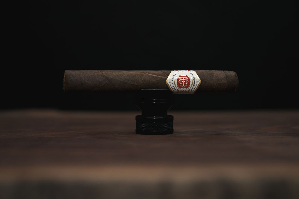 El Borracho, Single Cigar